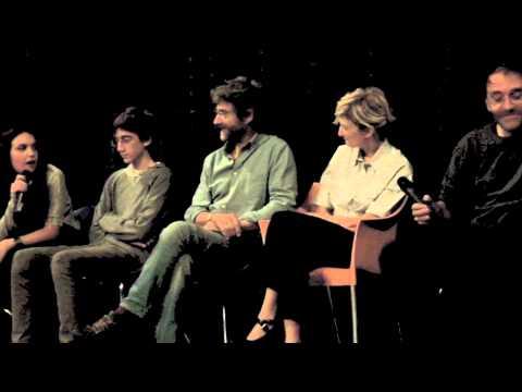 Il comandante e la cicogna: Mastandrea show in conferenza stampa (LoSpettacolo.it)