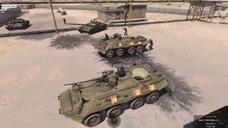 Joint Task Force Sabre | Opfor Operation | 13-JAN-2016