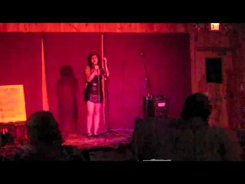 """Miss Angie's Karaoke """"I'm Just A Girl"""""""