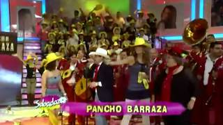 Pancho Barraza vs Karkik´s 1080p HD