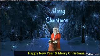 Merry Christmas Whatsapp Status 2018 Christmas Wishes Greetings Whatsapp Messages Card