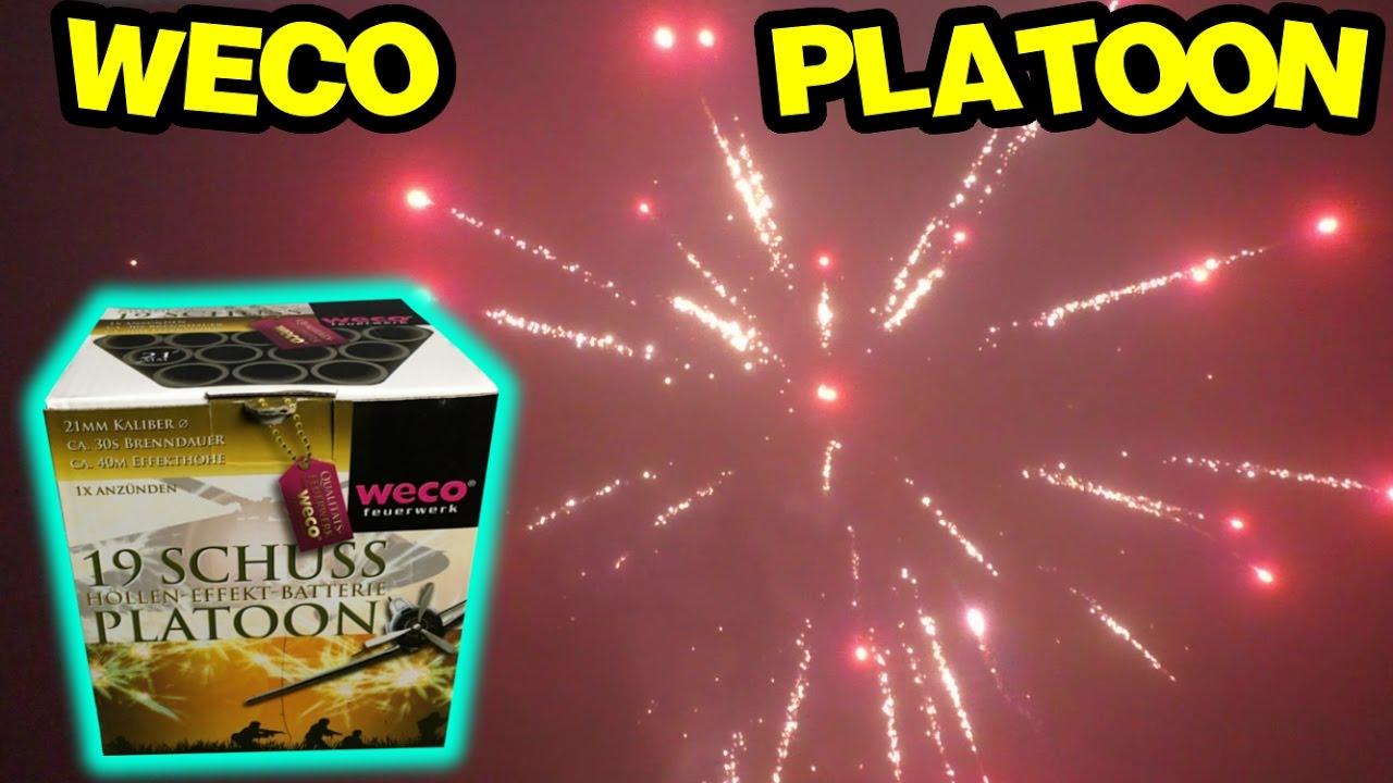 Weco Platoon