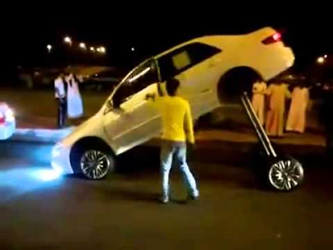 car  hydraulics suspensions