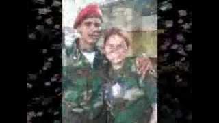 Contigente Mayo 11-  42 Brigada Paracaidista