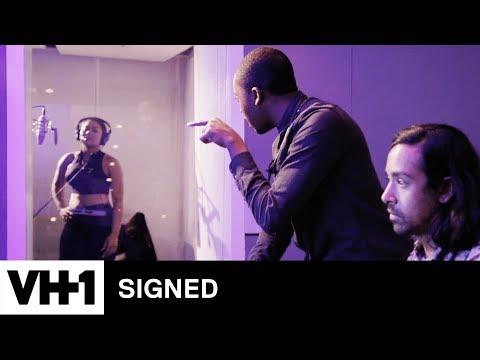 Is JVOTI Annoying The Artists? 'Sneak Peek' | Signed