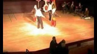 Suluova/Amasya Semah Topluluğu (GAZİ ÜNV.ANKARA)