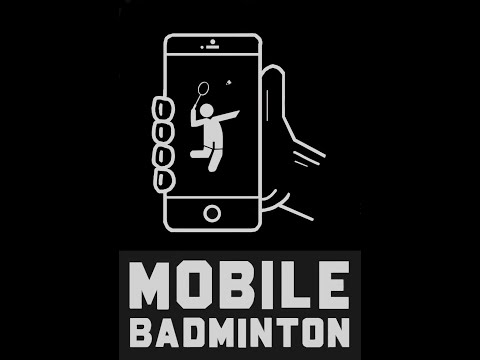 What Is Mobile Badminton? 📱🏸 Channel Trailer