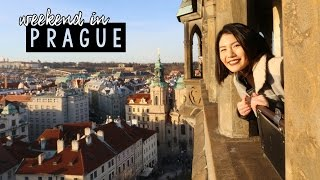 prague travel vlog   estherina explores
