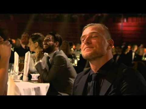 """Soran Ismails skojar med John Guidetti: """"Är det Guidetti eller Platon?"""" - TV4 Sport"""