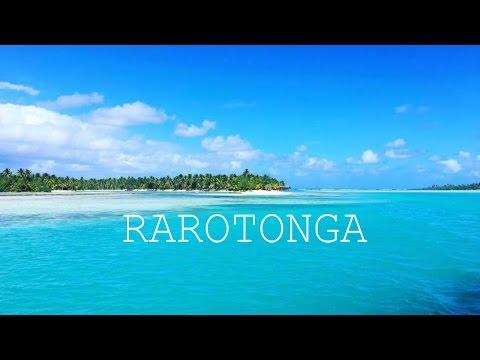 Travel Diaries: Rarotonga | Aitutuki | GOPRO HERO 4
