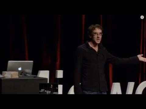 Top hacker shows us how it's done | Pablos Holman | TEDxMidw