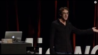 Top hacker shows us how it's done | Pablos Holman | TEDxMidwest thumbnail