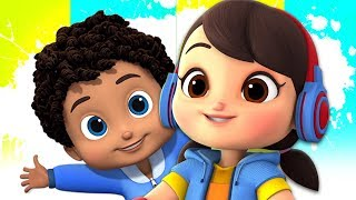 Best Nursery Rhymes Collection   Kids Songs For Children   Baby Rhyme
