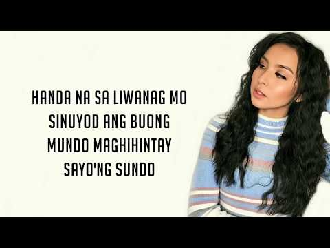 Kyline Alcantara - Sundo (Full Lyrics)