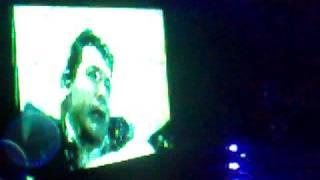 lee evans 02 arena 2008 london