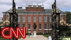 A tour of the Royals' Kensington Palace