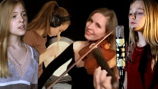 Runaway (The Corrs Cover) • Sina feat Emily Linge & Jadyn Rylee