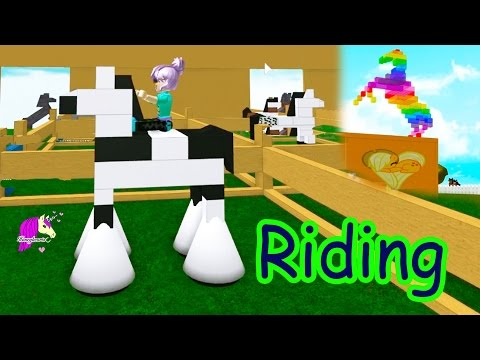 I'm A Horse - Random Wild Riding Horses Let's Play Online Roblox Games With Honeyheartsc