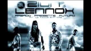 mix zion y lennox 2003-2013