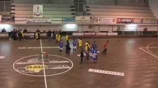ACR Gulpilhares - 2 FC Porto - 5 - Sub-13 - 2ª mão da Final Distrital Sub-13