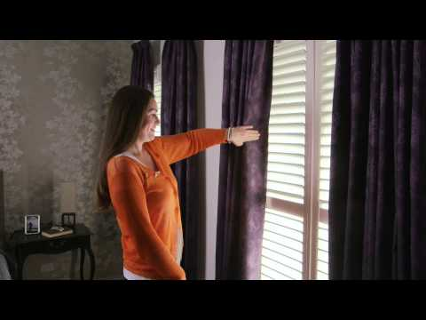 Home Review - Curtains & Blinds