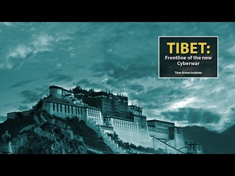Tibet: Frontline of the new Cyberwar