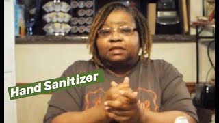 How to Make: Hand Sanitizer