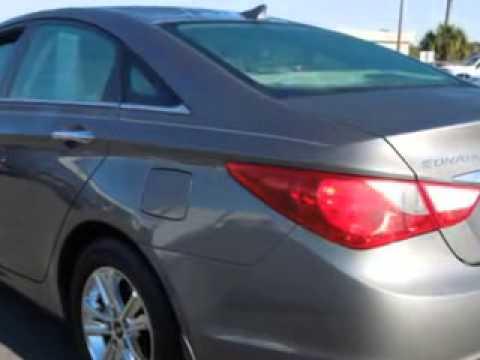 2012 Hyundai Sonata Jenkins Hyundai Ocala Fl 34474 Youtube