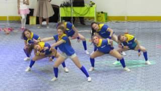 Лучший танец девчонок Инстиль танец отбой - Лысьва концерт лимон молл