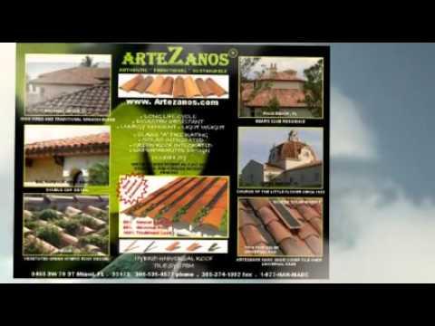 HYBRID SOLAR/GREEN ROOF