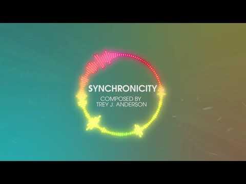 Synchronicity - EPIC ORIGINAL COMPOSITION (Halo / Destiny Inspired)