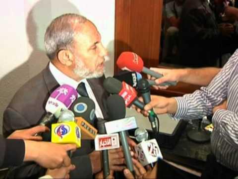 Fatah, Hamas in unity govt 'understanding'