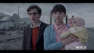 Лемони Сникет: 33 несчастья трейлер на русском (2017) (сериал, 1 сезон)