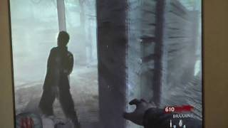 Call of Duty World at War Nazi Zombies Hacks/mods for Xbox 360