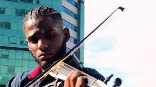 Download Overdue Violin Cover- Mr. Strings MP3 song and Music Video