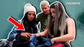 YouTubers Expuestos | No creerás lo que traen en sus maletas