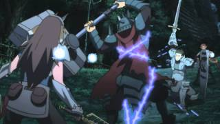 [AMV] Log Horizon - Anyone out there [HD](, 2013-11-01T16:48:30.000Z)