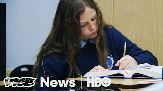 Charter School Regulations In Louisiana   VICE News Tonight on HBO