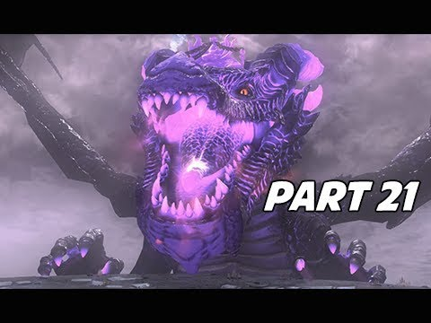 SUPER MARIO ODYSSEY Walkthrough Part 21 - Boss Lord of Lightning  (Let's Play Commentary)