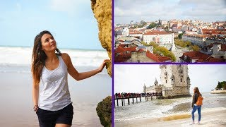 🇵🇹 DISCOVER PORTUGAL! 🇵🇹 | Holiday Extras
