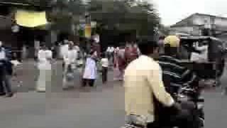 Indian Traffic 2006