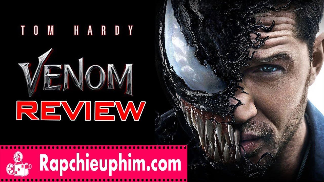 [Review] Venom – Vai phản diện đáng yêu nhất hành tinh