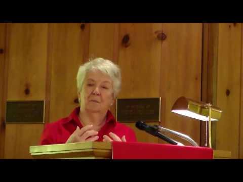 May 15 Sermon - Lewis Memorial Chapel