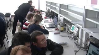 Открытый семинар компании ИРИС для преподавателей и учителей физики в КФУ