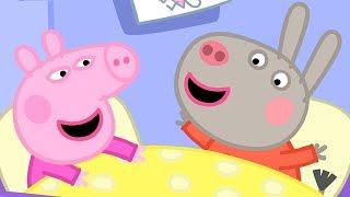 Peppa Pig Italiano - l'ospite francese - Collezione Italiano - Cartoni Animati
