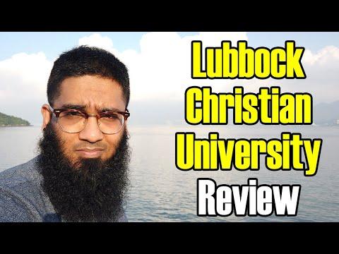???? Lubbock Christian University Worth it ? + Review!????