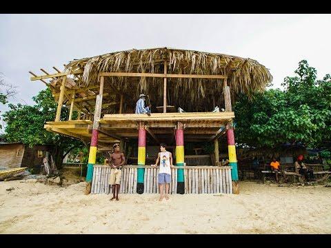 Jamaican Adventure