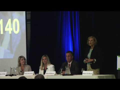 Charleston: Partnerships Panel
