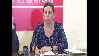 Rueda de prensa tras el fallecimiento de un caso de fiebre crimea-congo en Ávila