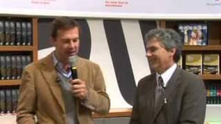 Interview mit Steffen Seibert